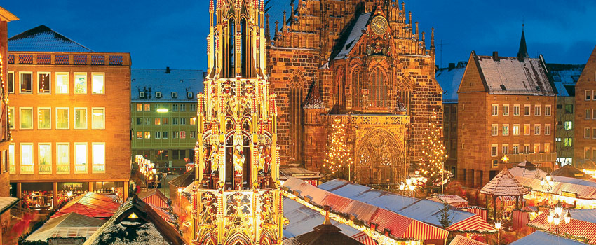 UNI Classic Christmas Markets ?