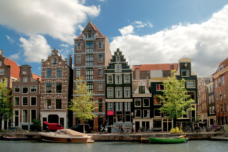 Amawaterways Amsterdam