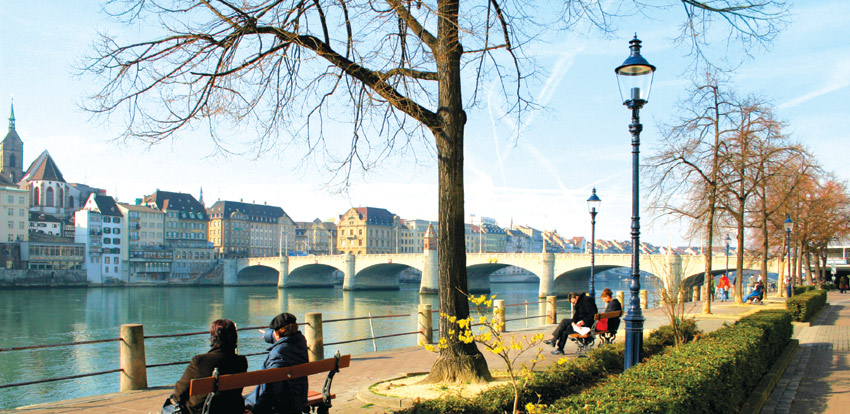 Amawaterways Basel
