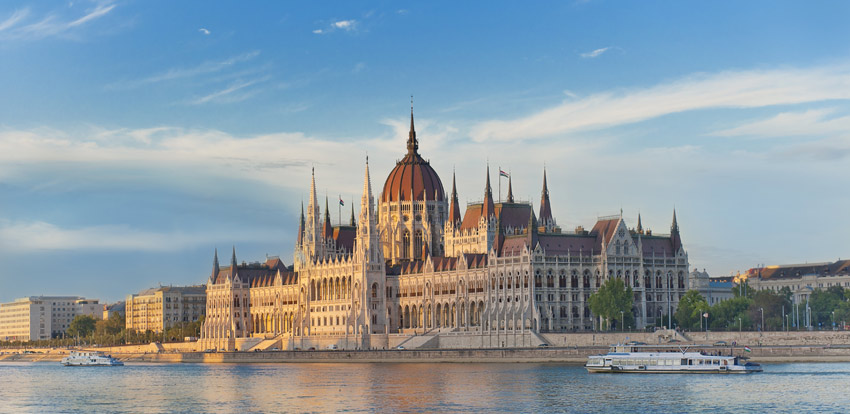 Amawaterways Blue Danube Discovery