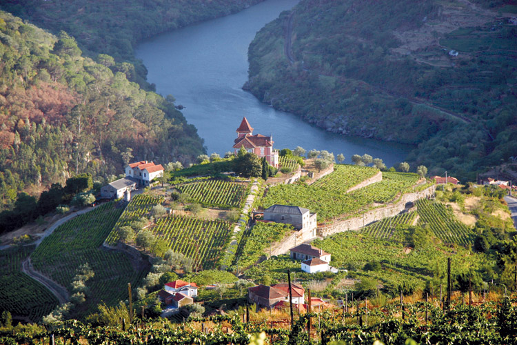 Amawaterways Douro