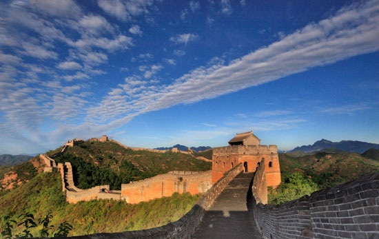 Avalon Great Wall of China