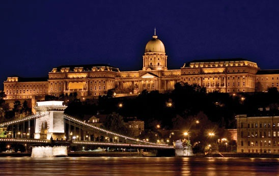 A Taste Of The Danube Budapest To Vienna - Danube cruise