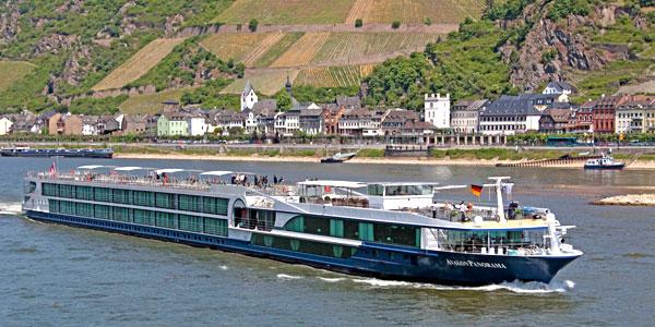 Danube River Cruise Ships Avl Danube River Cruise