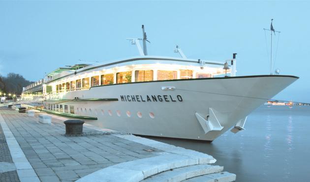 MS Michelangelo - Ms michelangelo cruise ship