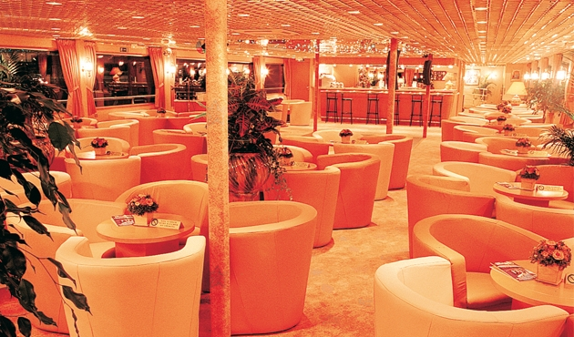 seine princess lounge
