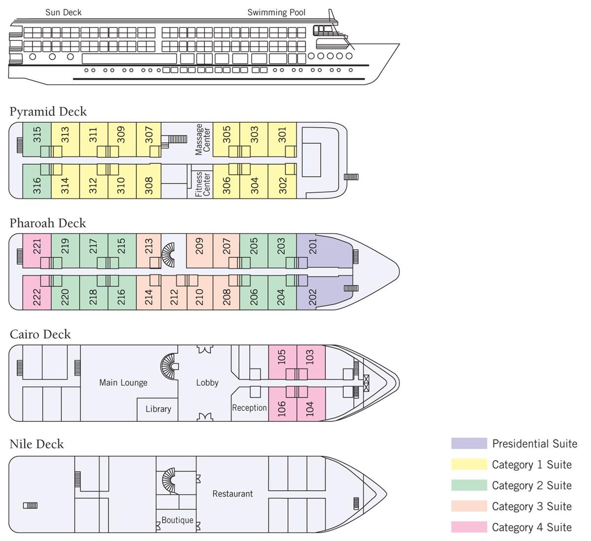 River Tosca Pin Satellite Diagram On Pinterest Deck Plan