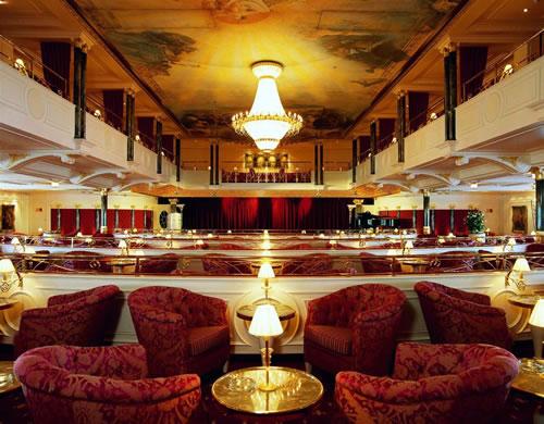 ms deutschland casino