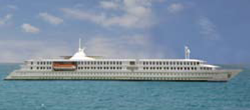 Red Sea Cruises, Adriatic Sea Cruises, Mediterranean Sea, African Coast Cruises